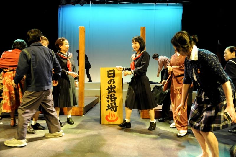 第4回公演 さくら2010 / 方舟は飛沫をあげて