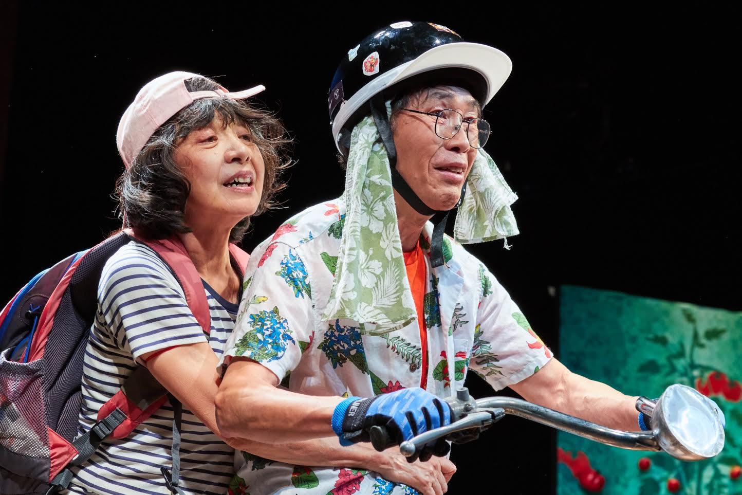 第12回公演「みのりの畑」